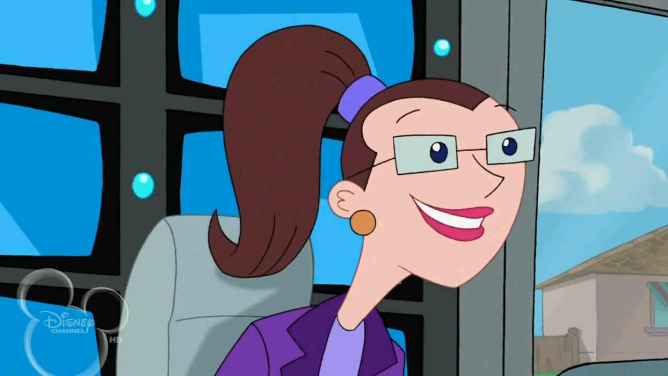 Lulu Jones Phineas And Ferb Wiki Fandom Powered By Wikia