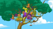 PhineasFerbTreehouse