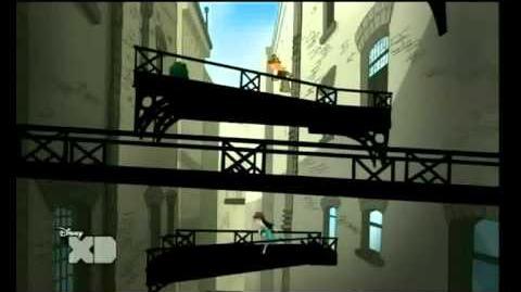 Phineas und Ferb - Candace Holmes Song Denn das ist wesentlich