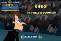 Danville is doomed