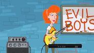 Linda continuing to perform
