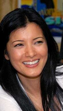 Kelly Hu cropped