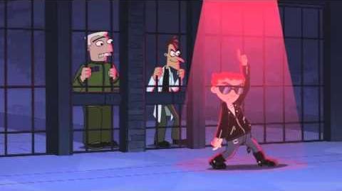 Phineas und Ferb - Fies für Zusatznoten