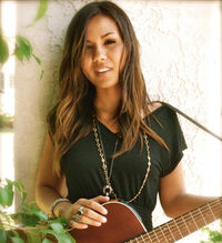 Olivia Olson Myspace picture