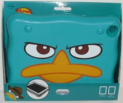PDP Soft Touch Kid Kit iPad case