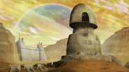 Exotic world across the galaxy-5