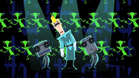 Phineas und Ferb 132