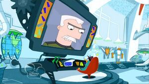 Run Candace Run Perry Mission