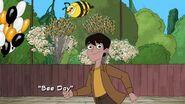 Bee song beginning