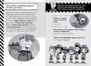 Agent Joke Book Sample