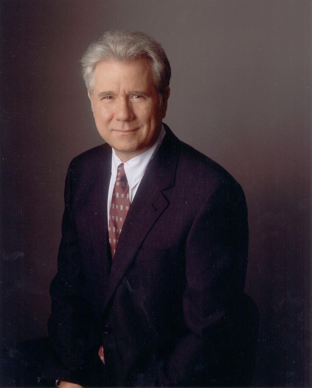 John Larroquette mcbride