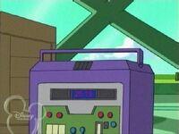 Disintivaporator