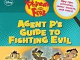 Agent P's Guide to Fighting Evil