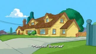Meatloaf Surprise title card