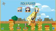 Playfield - Cheesetopia