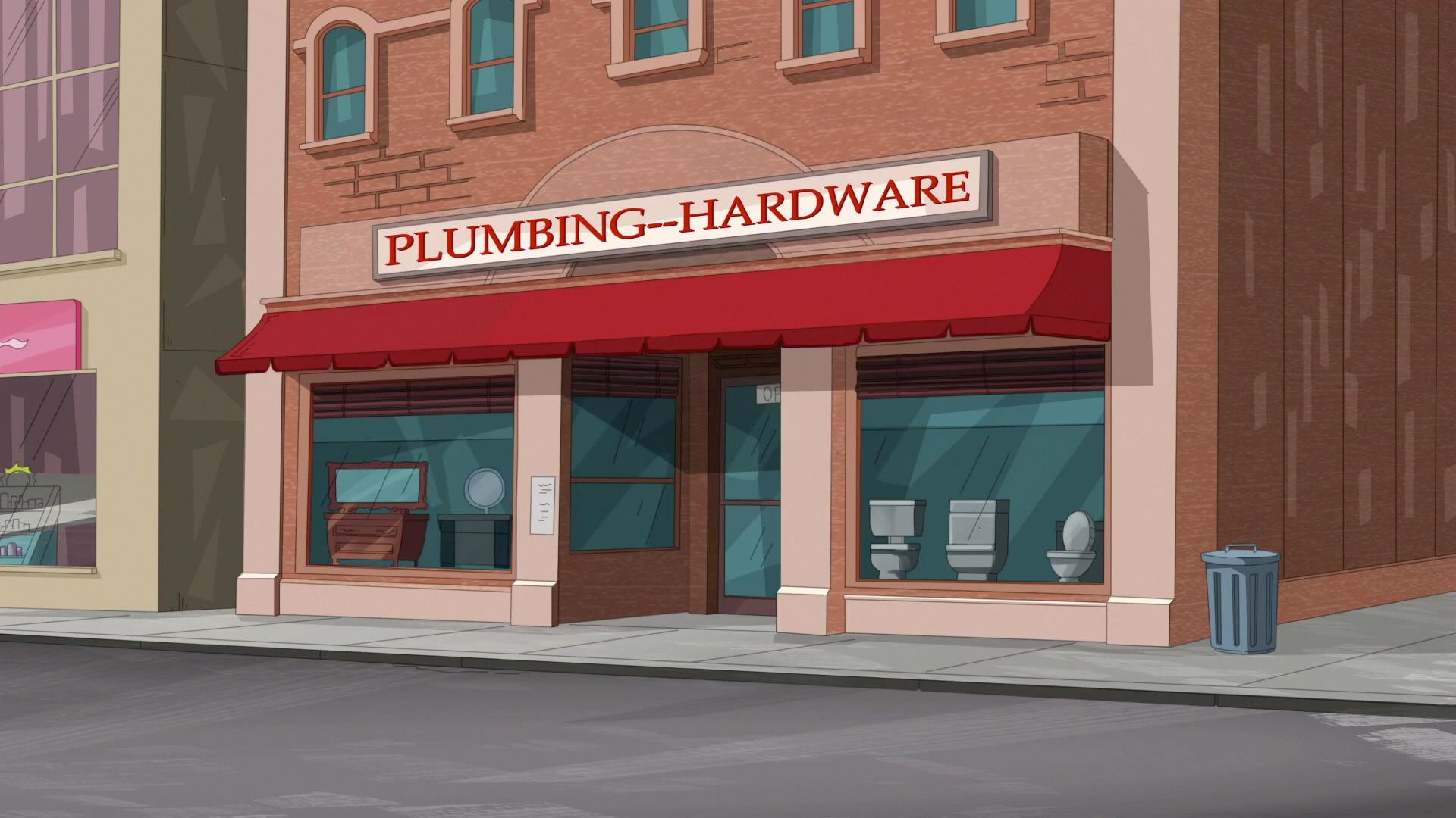 Plumbing Hardware Store Jpg