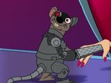 Agent Rat (2nd Dimension)