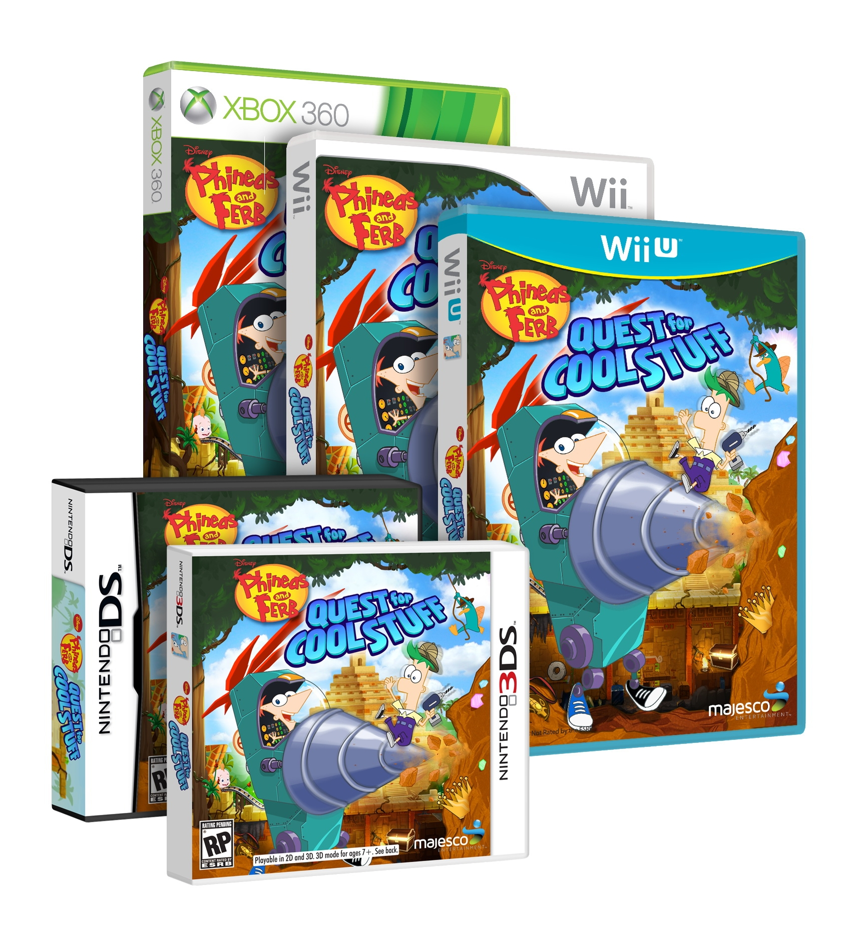image quest for cool stuff box artwork jpg phineas and ferb