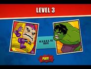 Hulk vs. M.O.D.O.K.