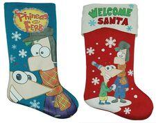 Toys R Us 2011 Christmas stockings