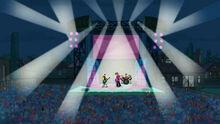 Reunion concert venue