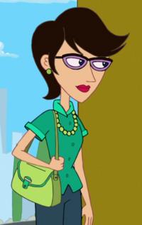 Profile - Charlene Doofenshmirtz