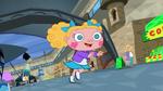 Suzy still chasing Ducky Momo