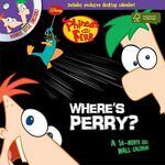 Phineas and Ferb 2011 Calendar