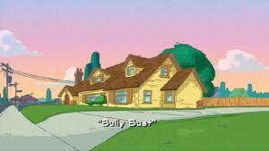 Bully Bust title card