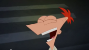 Phineas Laughing
