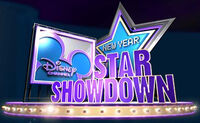 New Year Star Showdown logo