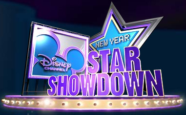 Disney Channel New Year Star Showdown | Phineas and Ferb ...