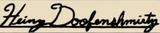 Doofenshmirtz Signatur