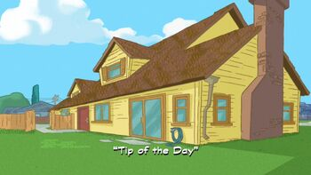 Tip of the Day title card