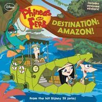 Destination Amazon