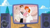 Hochzeit von Linda und Lawrence