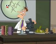 DoofMicroscope