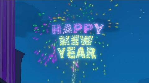 Phineas and Ferb - Happy New Year (Song)