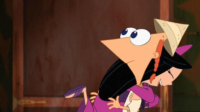 File:Isabella and Phineas hug.jpg