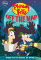 Off the Map front cover