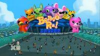 Bango-Ru Fanmesse