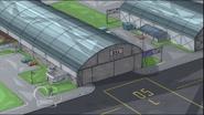 Danville hangar hd