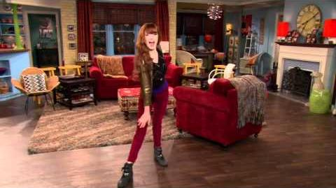 HD Disney Channel - Platypus Walk Music Video HDTV