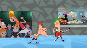 Phineas und Ferb Staffel 3