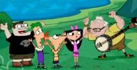 Phineas und Ferb 61