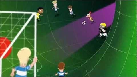 Calcio X-7