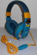 IHome P&F Headphones 2