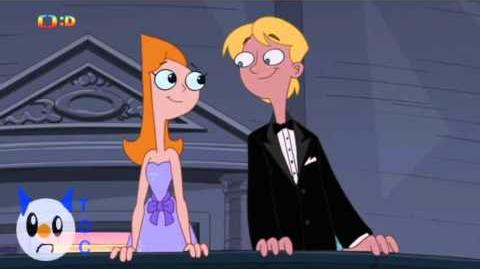 Phineas a Ferb - Happy New Year (Czech)