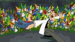 Lawn Gnome Beach Party of Terror39
