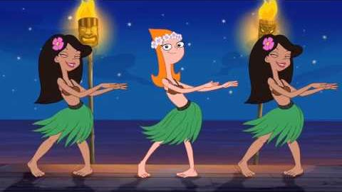 Phineas and Ferb Extraordinatry - French